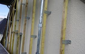 Isolation des murs par l'extérieur ISOL-BARDAGE LENS, LIEVIN, BETHUNE, ARRAS, CARVIN